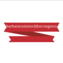 Barbaracomstockforcongress